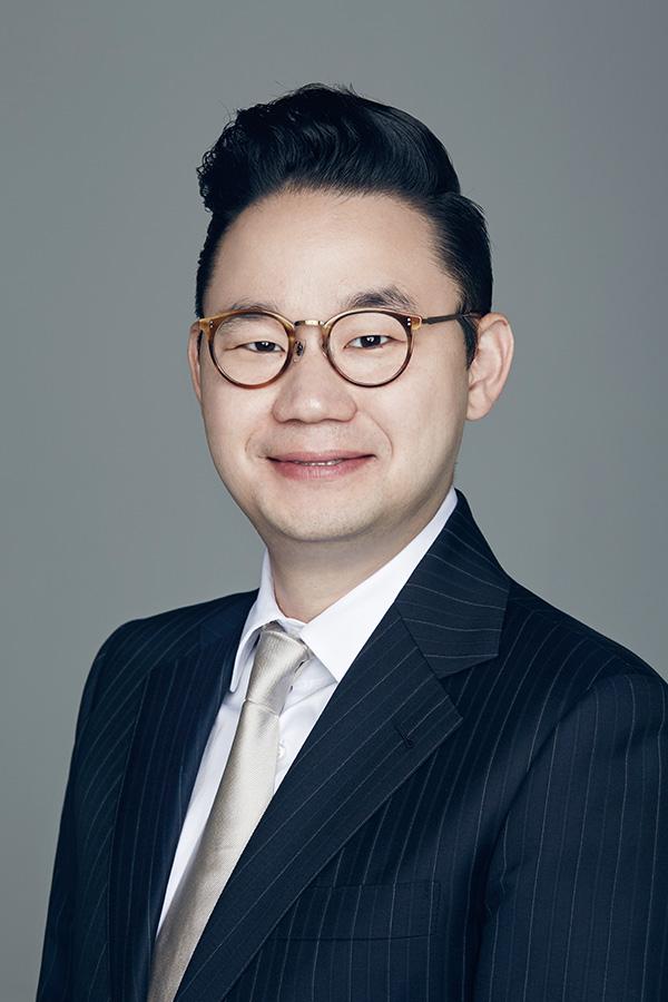 대표이사 배동현